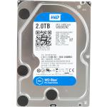 Hard Disc WESTERN DIGITAL 2TB WD20EZRZ