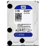 Hard Disc WESTERN DIGITAL Blue 3Tb (WD30EZRZ)