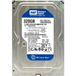 Hard Disc WESTERN DIGITAL Caviar Blue 320Gb (WD3200AAJS)